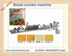 面包糠设备