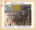 artificial rice machine 1