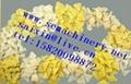 3d pellet snack extruder
