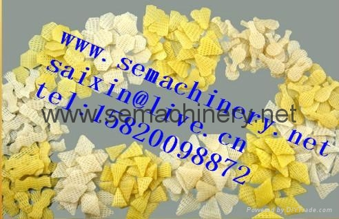 3d snack pellet machine