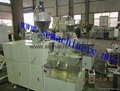 Laboratory Twin Screw food Extruder