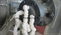 Oil drilling Starch Extruder machine