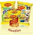 Automatic instant noodle machine