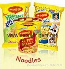 Automatic instant noodle