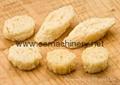 Bread pan maker