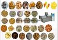 snacks food extruder machine/Puffing food extruder/corn snacks machine