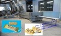 Cereals Bar Machinery