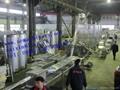 fish bait processing line