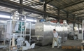 pregelatinized starch machinery