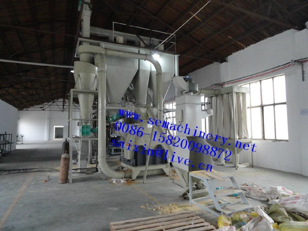 大型膨化狗糧生產設備 4