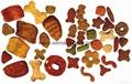 Auomatic pet/dog/fish food extruder,pet/dog food dryer 5