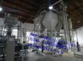 大型膨化漂浮魚飼料生產設備 2