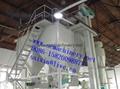 Aqua floating fish food feed extrusion machines 5