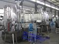 Automatic Continuous Fryer(electricity