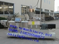 Lab Twin Screw Extruder/ lab equipment/ lab experiment machine