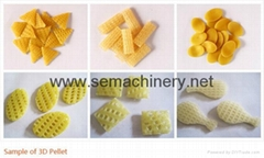 3d pellet machine,3d sna