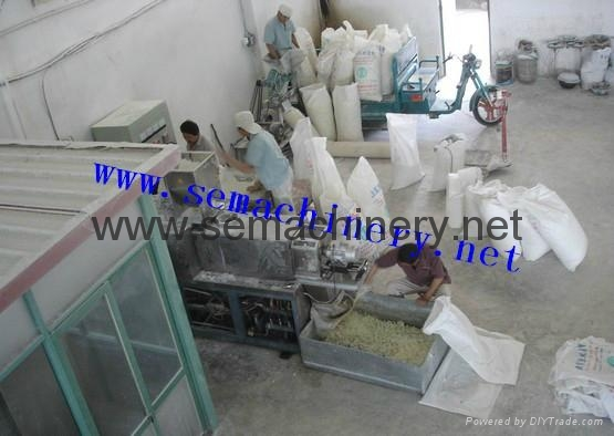 Pregel Starch for Drill, Adhesives, Paper, Textile Sizingand Making Machine 5