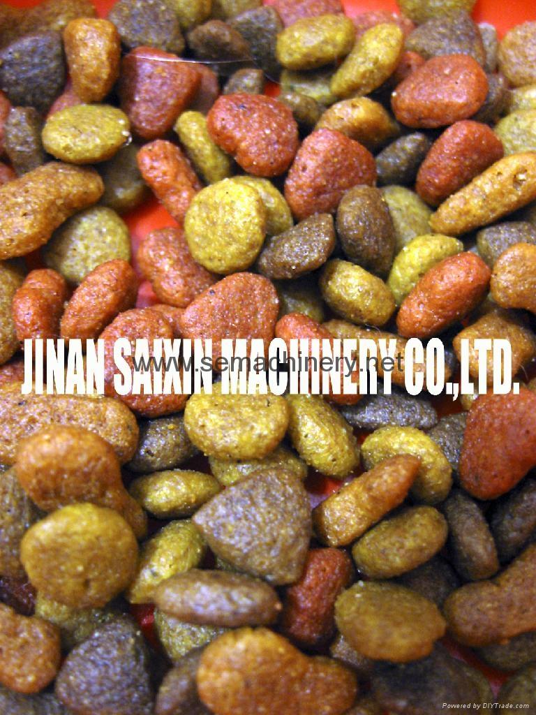 animal food machine,fish food, dog food machine  1
