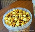 Caramel Popcorn Machine 1