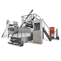corn flakes machine breakfast cereals puff snacks processing line