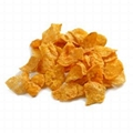 corn flakes machine breakfast cereals puff snacks processing line 4