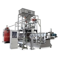Full animal feed production line pet dog food machine with lowest price 3