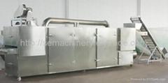 多層全自動烤箱(電力/燃油/燃氣/液化氣)
