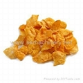 玉米片早餐谷物生产线 3
