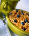 早餐谷物食品生产线 2