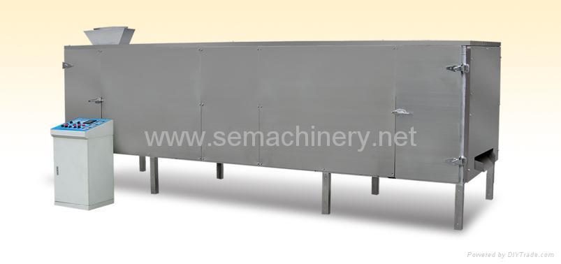 多层全自动烤箱(电力/燃油/燃气/液化气) 2