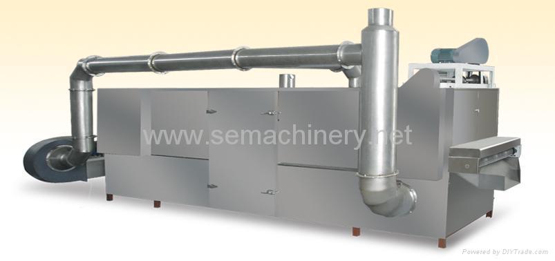 多层全自动烤箱(电力/燃油/燃气/液化气) 3