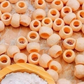 螺旋薯片虾片贝壳圆管刺螺生产线 5