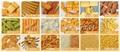 麦烧夹心米果麦香鸡块休闲食品生产线 4