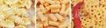 螺旋/贝壳/豌豆脆膨化食品生产线 5