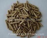 Fish feed pellet machine 4
