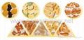 Web,Compound,Crisp Food Bugles 3D Extrusion Food Processing Line