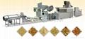 油炸面食生产线(BS-III单