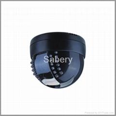 Sabrey ccd 15m dome camera