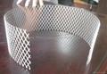 filter mesh producing machine 2