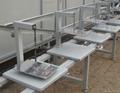 air filter line/convey belt