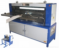 Knife/blade Pleating Machine (DJJ-55)