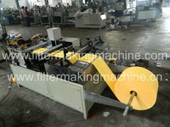 Rotary pleating machine (Hot Product - 1*)