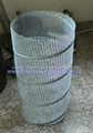 Big Spiral Core Machine for Air Filter SC15