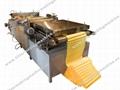 Rotary Pleating Machine