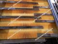滤芯/滤清器用滚筒折纸机 3