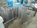 空氣濾芯鋼板(菱形)網卷管機 18