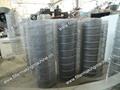 空氣濾芯鋼板(菱形)網卷管機 13
