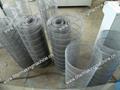 空氣濾芯鋼板(菱形)網卷管機 10
