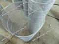 空氣濾芯鋼板(菱形)網卷管機 5