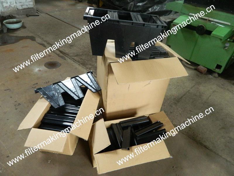 HEPA Filter Plastic Frame 6